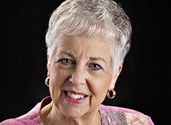 Susanne Hughes