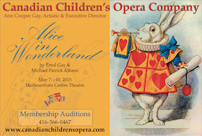 Canadian Children's Opera Company