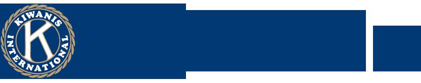 Kiwanis Horizontal Logo