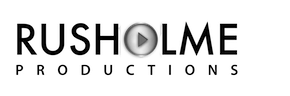Rusholme Productions Logo