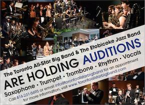 Toronto All-Star Big Band